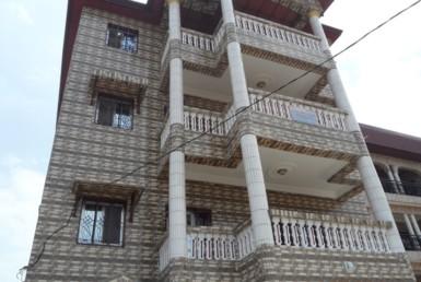 appartement a louer à nongo