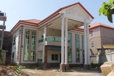 Villa à vendre à Kipé Conakry