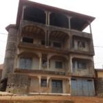 Villa à vendre à Conakry à un prix abordale