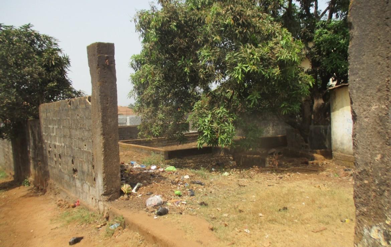 Terrain ou parcelle à vendre à lambanyi