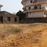 Terrain idéal en vente à lambayi