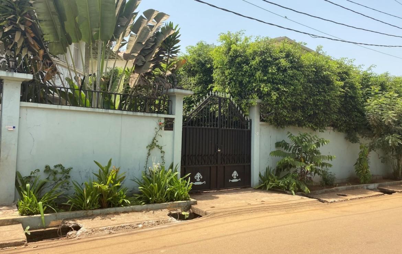 Villa à vendre à Conakry